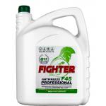 Антифриз FIGHTER G11 (10кг) зелёный