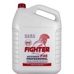 Антифриз FIGHTER EKO (10кг) красный