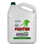 Антифриз FIGHTER G11 (5кг) зелёный