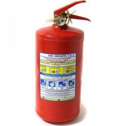 Огнетушитель порощковый 2кг