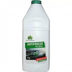 Антифриз Green Cool GC 2010 (1кг) (зеленый)