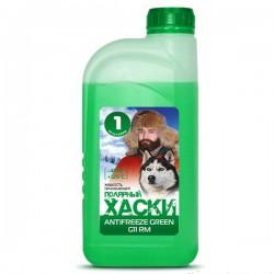 Антифриз Полярный ХАСКИ Green G11 RM-40 ( 1кг)