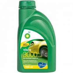 Масло BP - 3000 VISCO 10W40 A3/B4 (1л)