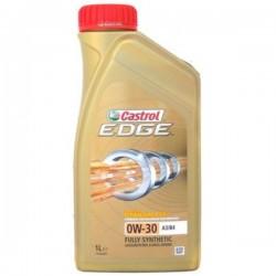 Масло Castrol Edge Titanium FST 0W30 A3/B4 (1л) синт.