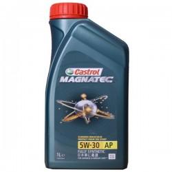 Масло Castrol Magnatec 5W30 AP SN (1л) синт. (для япон. и корейск. авто)