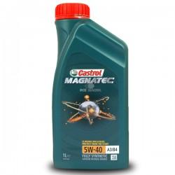 Масло Castrol Magnatec 5W40 А3/В4 (1л) синт.