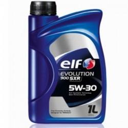 Масло ELF Evolution 900 SXR 5W30 SL/CF (1л) синт