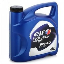 Масло ELF 900 NF 5W-40 SL/CF (4л) синт