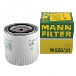 Фильтр MANN W920/21 масл.(405,406,402 дв.)