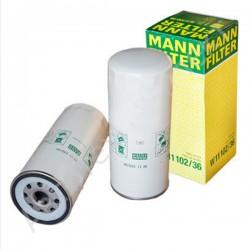 Фильтр MANN W11102/36 масл.(Газон NEXT ЯМЗ)