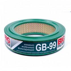 Фильтр GB99 возд.(402дв,ПАЗ карб.)