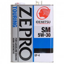 Масло IDEMITSU Zepro Touring 5W30 (4л)