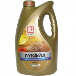 Масло ЛУК-Люкс 10W40 SL/CF (4л) п/с