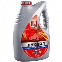 Масло ЛУК-Супер 10W40 SG/CD (4л) п/с