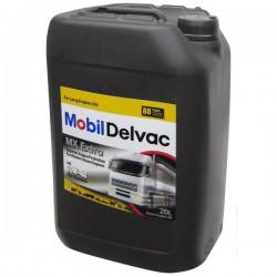 Масло Mobil Delvac Extra MX 10W40 CI-4 (20л) п/с