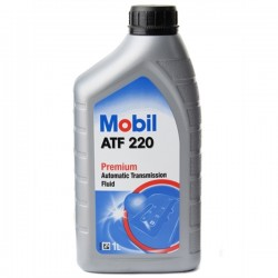 Масло Mobilube ATF 220 (1л)