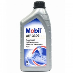 Масло Mobil ATF 3309 (1л)