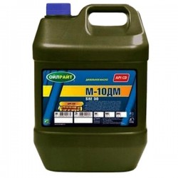 Масло OIL RIGHT М10 ДМ 20л