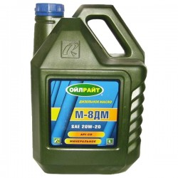 Масло OIL RIGHT М8 ДМ 5л