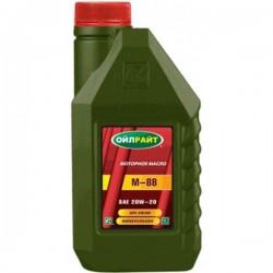 Масло OIL RIGHT М8В CB/SD 1л