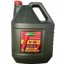 Масло OIL RIGHT М8В CB/SD 10л