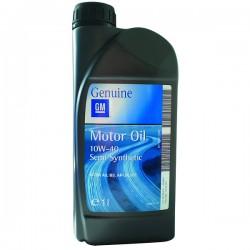 Масло GM 10W40 A3,B3 API SL/CF (1л) п/с