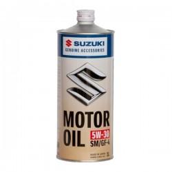 Масло моторное Suzuki синт 5W-30 1 л