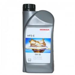 Масло моторное HONDA HFS-E синт 5W-30 1 л