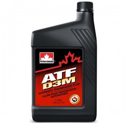 Масло Petro-Canada ATF D3M (1л)