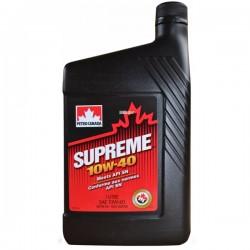 Масло Petro-Canada SUPREME 10W40 SN (1л)
