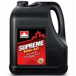 Масло Petro-Canada SUPREME 10W40 SN (4л)