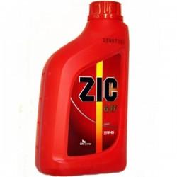 Масло ZIC G-FF 75W85 (1л) п/синт.GL-4
