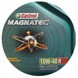 Масло Castrol Magnatec 10w40 1л