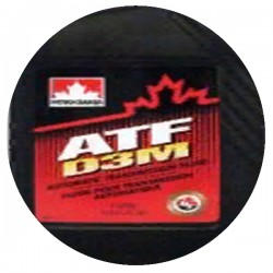 Масло Petro Canada ATF D3M 1л