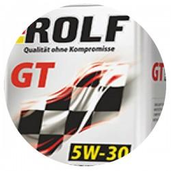 Масло Rolf GT 5w30 1л