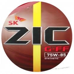 Масло ZIC G-FF 75w-85 1л